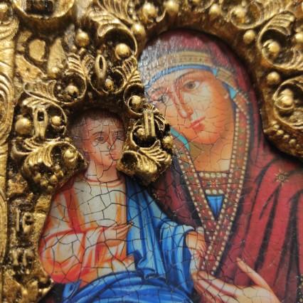 Фото иконы пресвятой Богородицы, по категориям