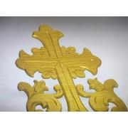 Прорезная резьба, декор на канунник (канун) в храм