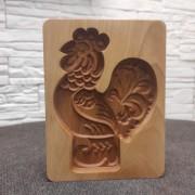 Пряничная форма Петушок в сапоге