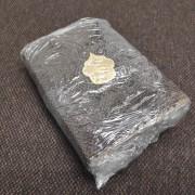 Фото упакованной иконы без футляра Ангел Хранитель