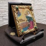 Общее фото иконы Ксении Петербургской, святой блаженной