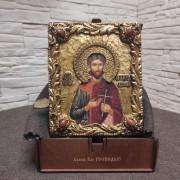 Фото иконы Платон Анкирский