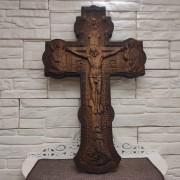 Фото распятие Иисуса Христа, большое
