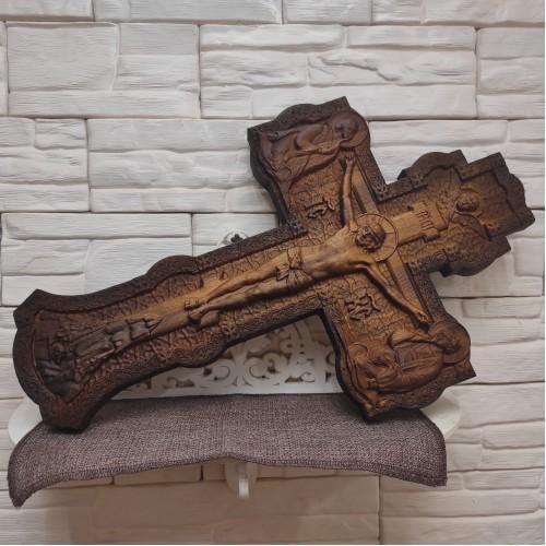 Распятие Иисуса Христа, большое